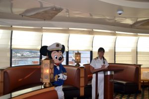 Disney Magic Reception