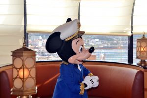 Disney Magic Mickey